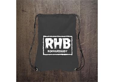 RHB Drawstring Sportpack