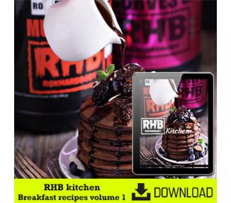RHB kitchen