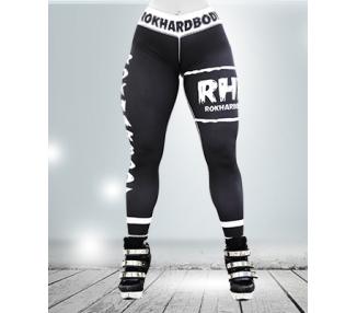 RHB signature black legging